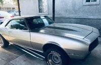 1968 Chevrolet Camaro SS for sale 101286235