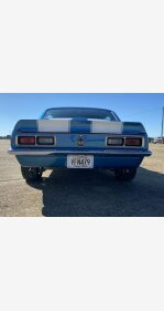 1968 Chevrolet Camaro for sale 101287377