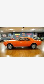 1968 Chevrolet Camaro for sale 101291390