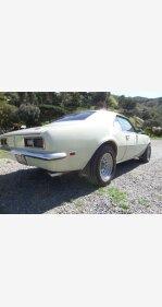 1968 Chevrolet Camaro for sale 101293871