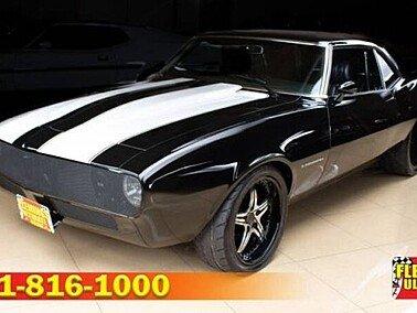 1968 Chevrolet Camaro for sale 101294051