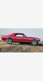 1968 Chevrolet Camaro for sale 101294792