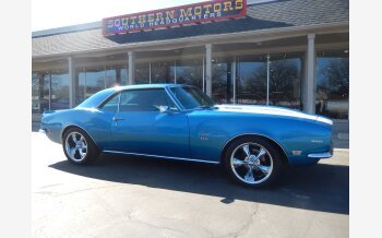 1968 Chevrolet Camaro for sale 101297094
