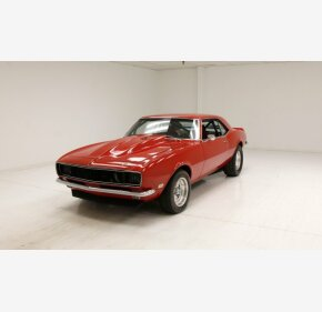 1968 Chevrolet Camaro Coupe for sale 101299058