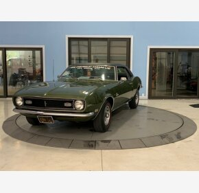 1968 Chevrolet Camaro for sale 101301254
