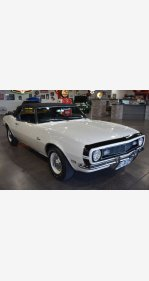 1968 Chevrolet Camaro for sale 101302661