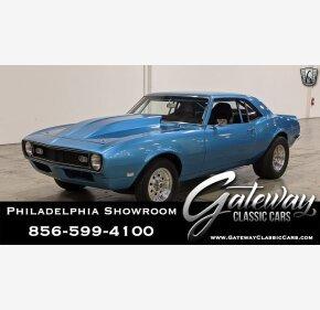 1968 Chevrolet Camaro for sale 101303069