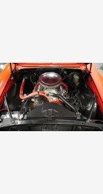 1968 Chevrolet Camaro for sale 101316125