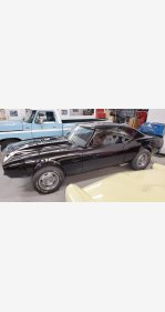 1968 Chevrolet Camaro SS for sale 101318680
