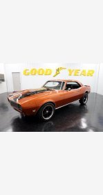 1968 Chevrolet Camaro for sale 101353700