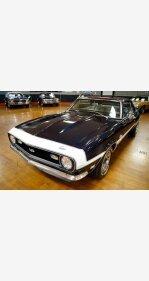 1968 Chevrolet Camaro for sale 101355228