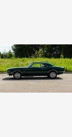 1968 Chevrolet Camaro Z28 for sale 101356713