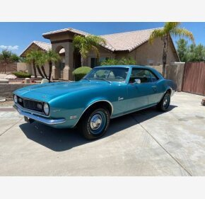 1968 Chevrolet Camaro for sale 101357327