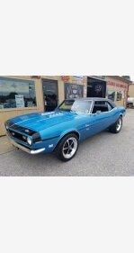 1968 Chevrolet Camaro for sale 101358276