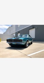 1968 Chevrolet Camaro Coupe for sale 101358698