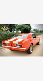 1968 Chevrolet Camaro for sale 101359885
