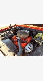 1968 Chevrolet Camaro for sale 101361163