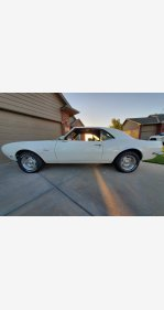 1968 Chevrolet Camaro SS Coupe for sale 101362025