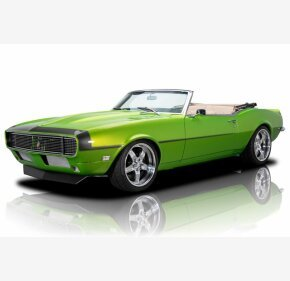 1968 Chevrolet Camaro for sale 101364297