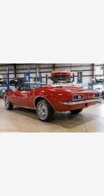 1968 Chevrolet Camaro for sale 101370209