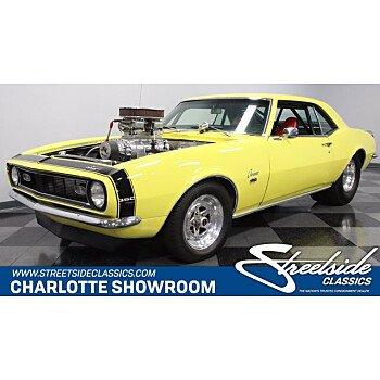 1968 Chevrolet Camaro for sale 101374798