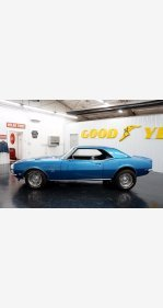 1968 Chevrolet Camaro SS for sale 101374848