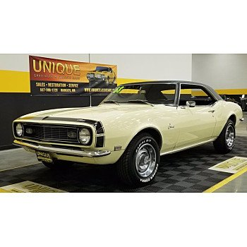 1968 Chevrolet Camaro for sale 101377615