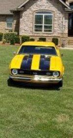 1968 Chevrolet Camaro SS for sale 101377887