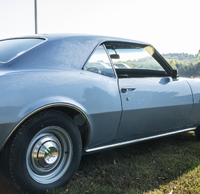 1968 Chevrolet Camaro for sale 101378864