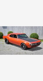 1968 Chevrolet Camaro for sale 101383315