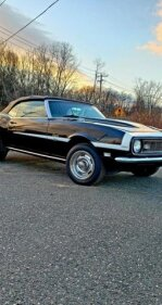 1968 Chevrolet Camaro for sale 101388268