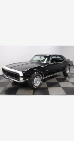 1968 Chevrolet Camaro RS for sale 101391100