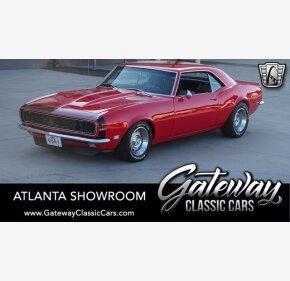 1968 Chevrolet Camaro for sale 101391722