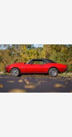 1968 Chevrolet Camaro for sale 101393738