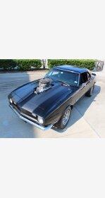 1968 Chevrolet Camaro for sale 101394951