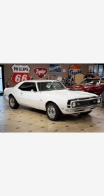 1968 Chevrolet Camaro for sale 101396620