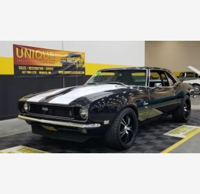 1968 Chevrolet Camaro for sale 101398618