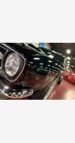 1968 Chevrolet Camaro for sale 101400186