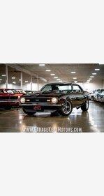 1968 Chevrolet Camaro for sale 101401037