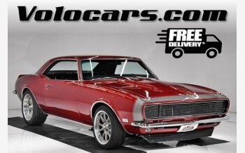 1968 Chevrolet Camaro RS for sale 101401133
