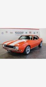 1968 Chevrolet Camaro for sale 101404025