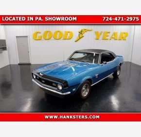 1968 Chevrolet Camaro for sale 101405502