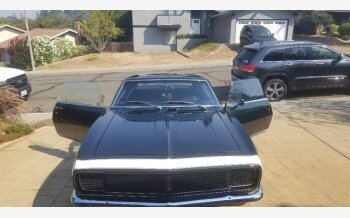 1968 Chevrolet Camaro RS Coupe for sale 101407031
