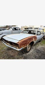 1968 Chevrolet Camaro Coupe for sale 101416000