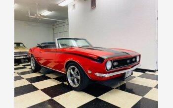 1968 Chevrolet Camaro for sale 101436553