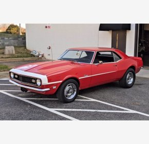 1968 Chevrolet Camaro for sale 101437455