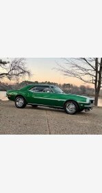 1968 Chevrolet Camaro SS for sale 101438217