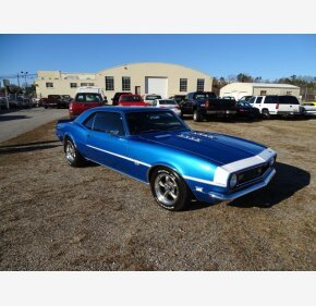 1968 Chevrolet Camaro for sale 101439035