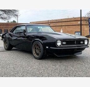 1968 Chevrolet Camaro for sale 101440199