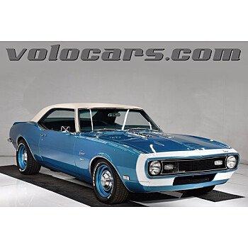 1968 Chevrolet Camaro for sale 101453440